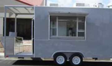 We Will Ensure That Every BBQ Food Trailer Truck Catering Or Institutional Service Sell Is Federally Compliant From