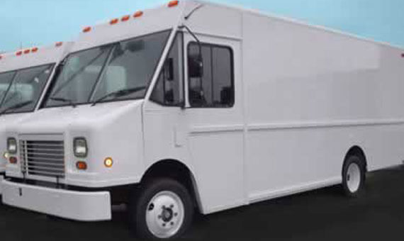 Custom Food Truck Builder